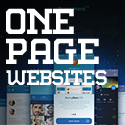 Post thumbnail of One Page Websites – 50 New Web Examples