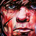 New Amazing Portrait Illustrations by Evgeny Parfenov