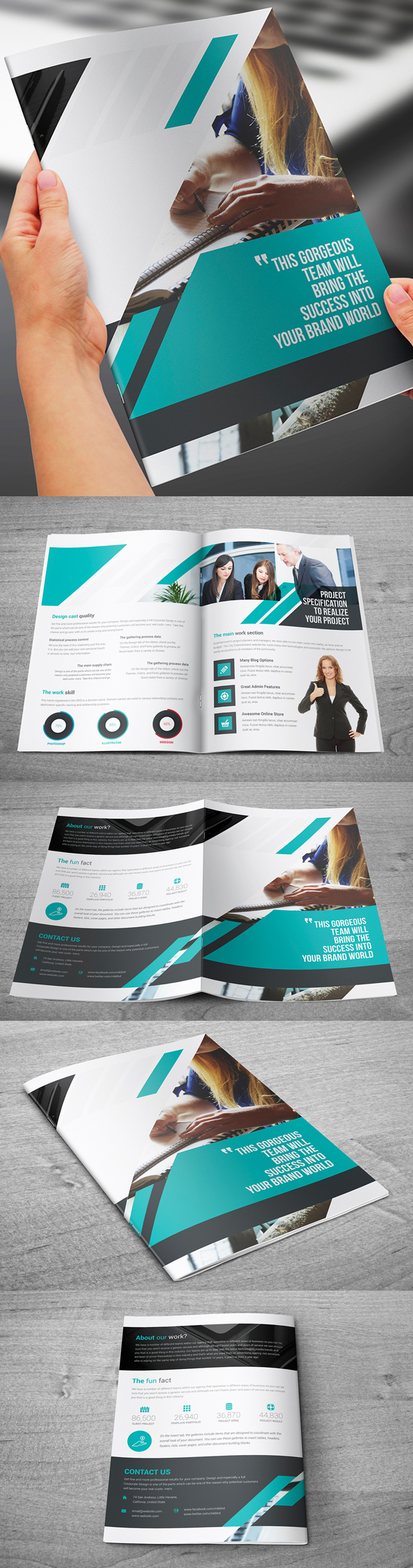Lovely 1 Page Resumes Tiny 1 Week Calendar Template Regular 1099 Agreement Template 11 Vuze Search Templates Young 15 Year Old Resume Example Red2 Week Notice Templates New Catalog Brochure Design Templates | Design | Graphic Design ..