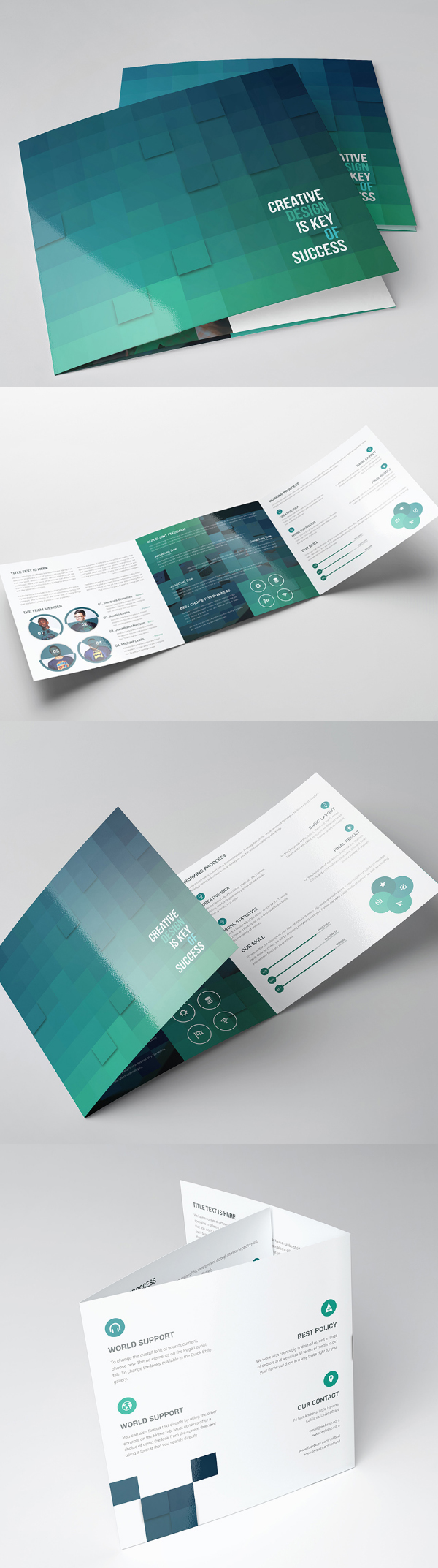 New catalog brochure design templates design graphic for Graphic design brochure templates