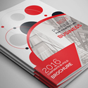 Post Thumbnail of 23 New Corporate Catalog & Brochure Design Templates