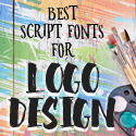 Post thumbnail of Best Free Script Fonts for Logo Design & Logotypes (20 Fonts)
