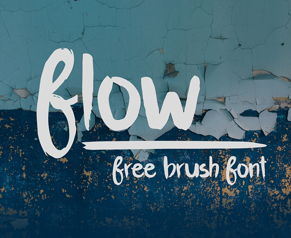 Best Free Script Fonts for Logo Design & Logotypes (20 Fonts) - 20