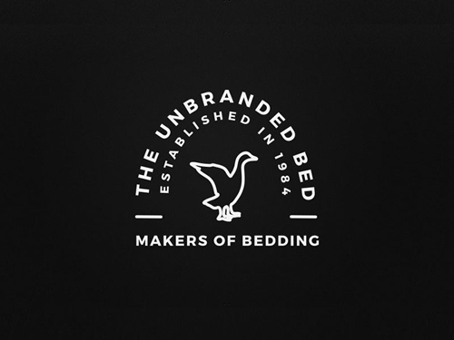 Logo Design for Bedding Company by Redneck Superhero