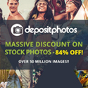 Post Thumbnail of Massive Discounts on Stock Photos - 84% off