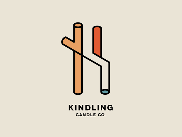 Kindling Candle Co. by Chase Body