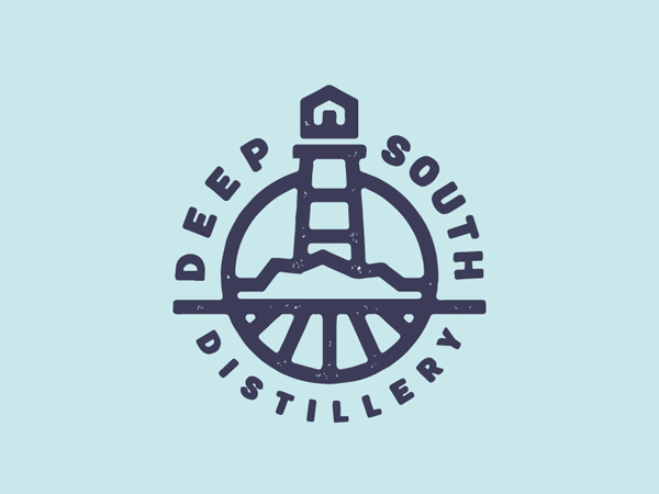 Deep South Distillery by Giovanni Tondini