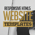 Post thumbnail of Fresh multipurpose Responsive HTML5 Templates & Themes
