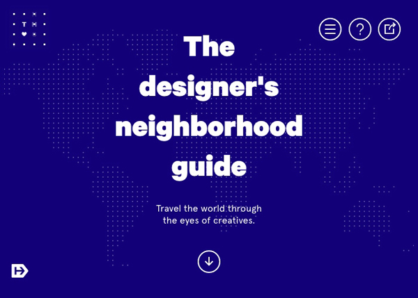 Best Graphic Design Websites - 26 Web Examples - 13