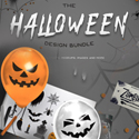 Post Thumbnail of The Halloween Design Bundle – It's Spooktacular!