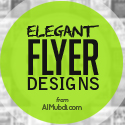 Elegant & Creative Flyer Designs for Inspiration