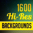 1600+ Hi-Res Backgrounds Bundle for Graphic Designers
