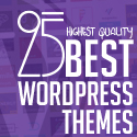 Post thumbnail of 25 Best Responsive WordPress Themes From 2016