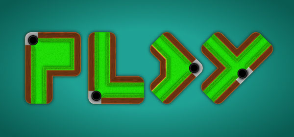 Create a Billiard Table Text Effect in Adobe Illustrator