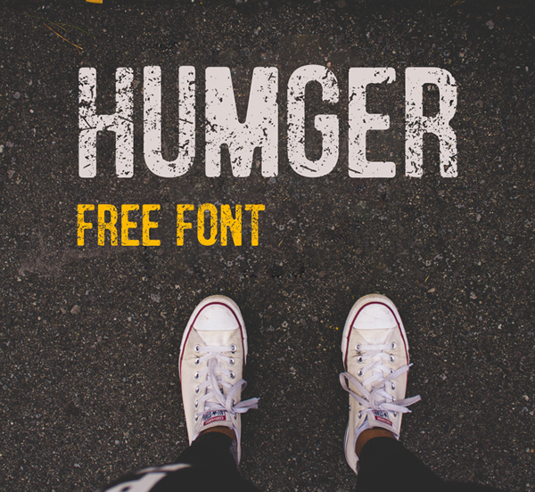 free graphic design fonts