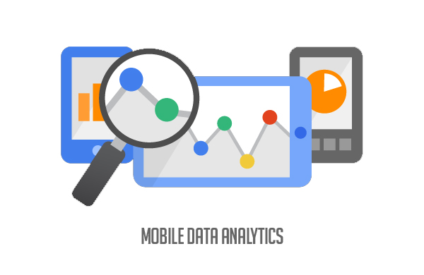 Mobile traffic data analystic