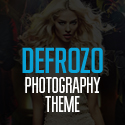 Post Thumbnail of Defrozo: Trendy Photography Portfolio Theme from MotoCMS