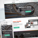 Post Thumbnail of Starbis - All in 1 HTML5 Theme for Bloggers, Businesses & Web Stores