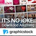 Post Thumbnail of No Joke...Download Anything You Want on GraphicStock