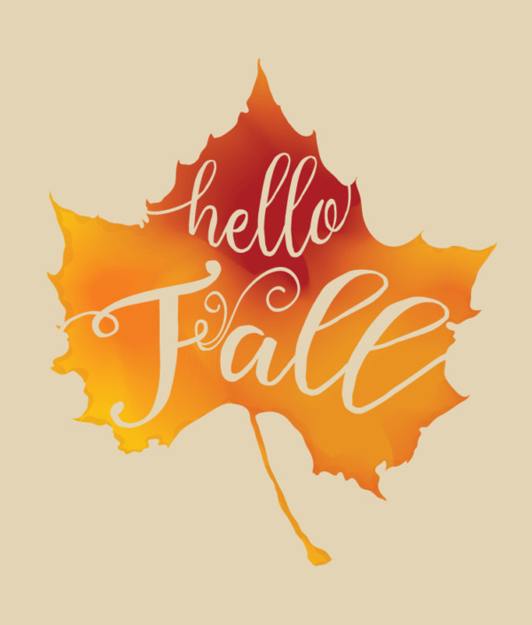 How to Create a Watercolor Fall Leaf in Illustrator