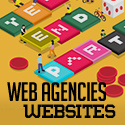 Web Design Agencies Websites: 26 Creative Web Examples
