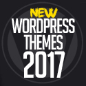Post thumbnail of New WordPress Themes with Modern Design and Features
