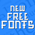 25 Fresh Free Fonts For Graphic Designers