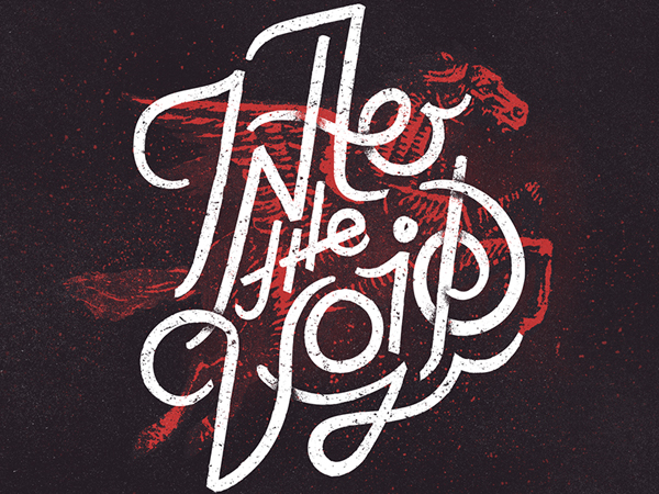40+ Extremely Creative Typography Designs - 14