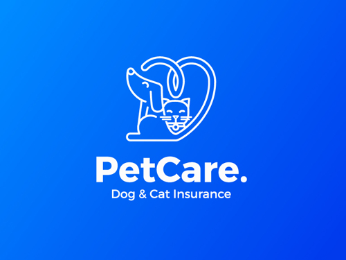 Petcare Logo by Sam Horn