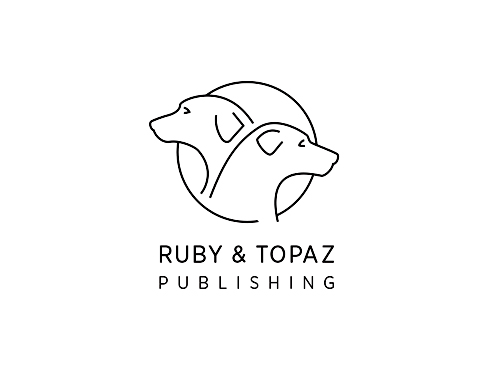 Ruby & Topaz Publishing by Aubrey Hadley
