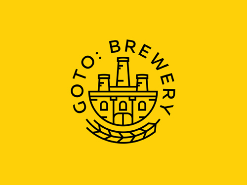 GoTo: Brewery by Logo machine