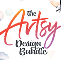 Post Thumbnail of The Artsy Design Bundle