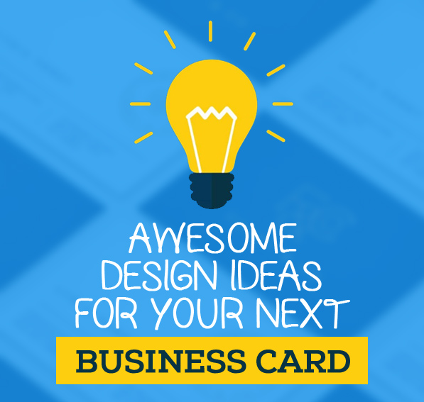 design ideas for your next business card resources graphic design