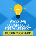 Post thumbnail of 8 Awesome Design Ideas for Your Next Business Card