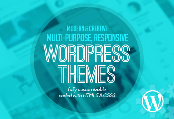 20 Modern and Professional Business WordPress Themes