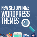 WordPress Themes: 20 Responsive, SEO Optimize Multipurpose WP Themes