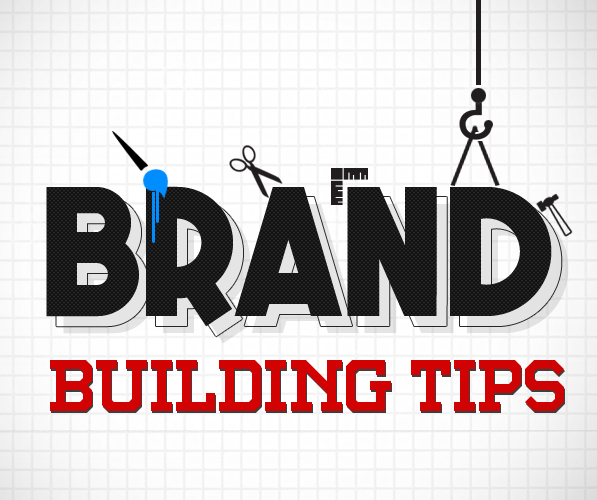15 Brand Building Tips for Designers