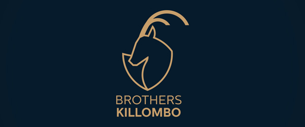 Branding: Brothers Killombo - Logo design