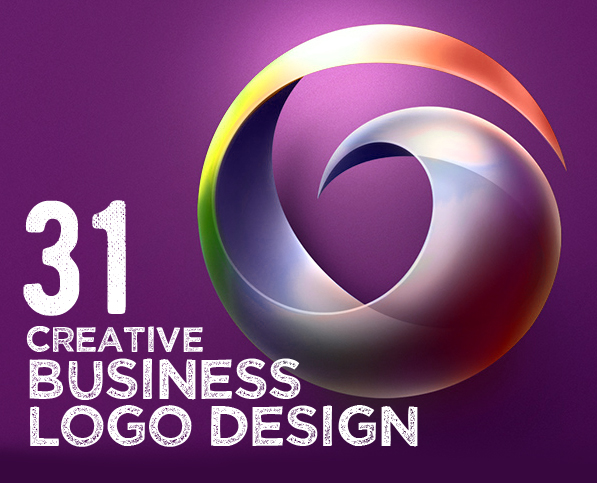 31 Creative Business Logo Designs for Inspiration – 45