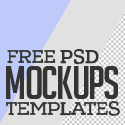 Post Thumbnail of Free PSD Mockup Templates (25 Fresh Mock-ups)