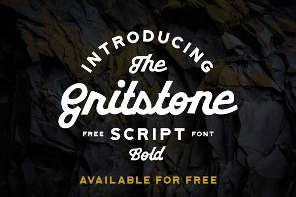 35+ Hand-picked Free Fonts Download - 22