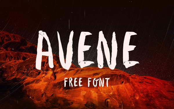 35+ Hand-picked Free Fonts Download - 25