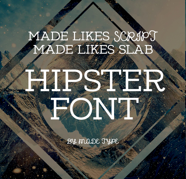 35+ Hand-picked Free Fonts Download - 9