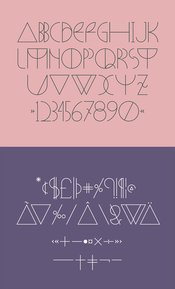 35+ Hand-picked Free Fonts Download - 13