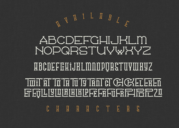 35+ Hand-picked Free Fonts Download - 35