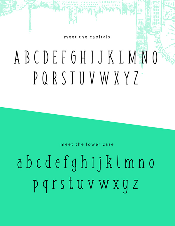 35+ Hand-picked Free Fonts Download - 5