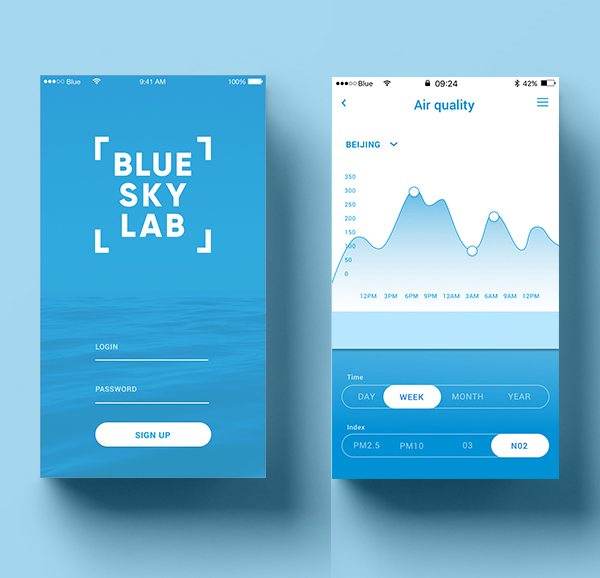 Modern Mobile App UI Design with Amazing User Experience - 23