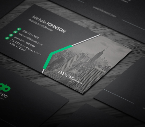new printable business card templates design graphic