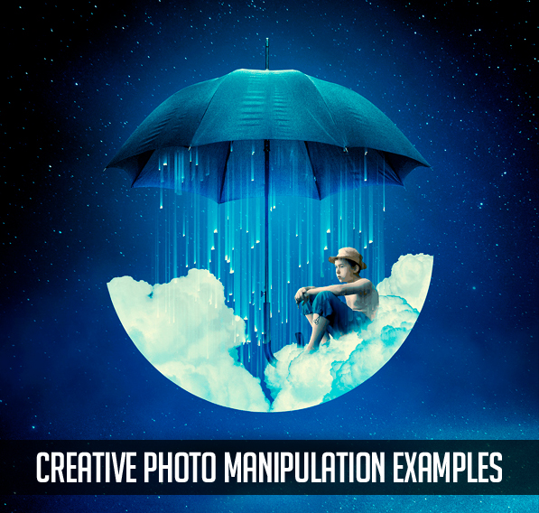 36 Extremely Creative Photo Manipulation Examples