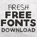 Post Thumbnail of Latest Free Fonts For Graphic Designers